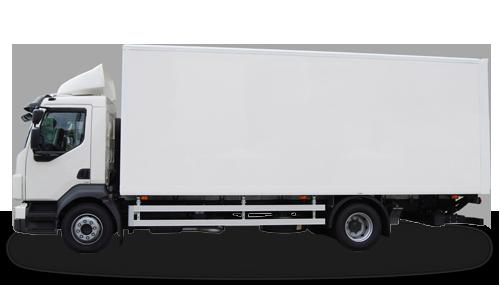 EWP - cabinevloeren vrachtwagens