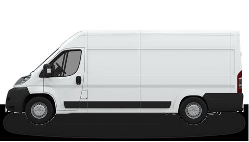 Bestelwagens - vloerbekledingen, wielkastbescherming, wandbekleding