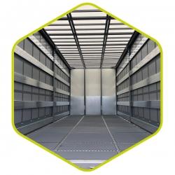 EWP - gripline vloeren voor vrachtwagens